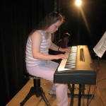 Konzert Helen Keller Schule