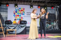 Carina Kühne interviewt Randa_2016
